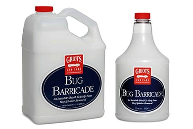 Griot's Garage Bug Barricade Protective Coating