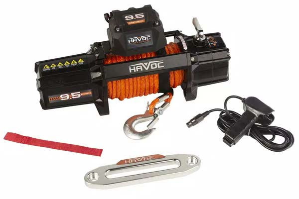 Havoc Offroad HPG-72-09501