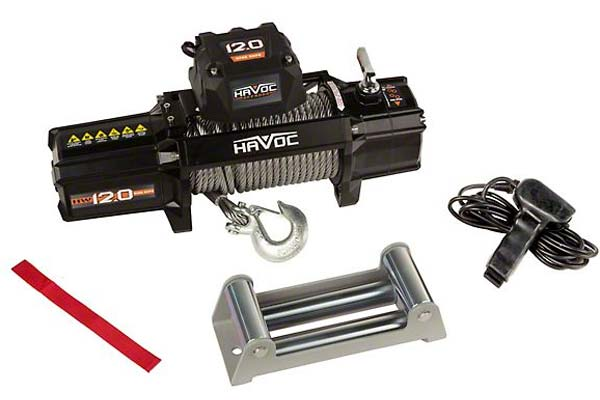 Havoc Offroad HPG-72-12002