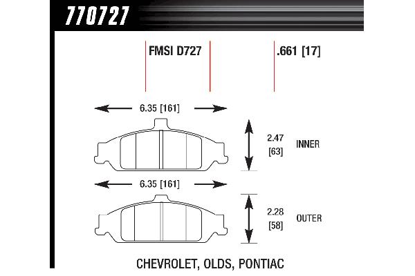 Hawk 770727