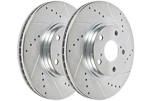 hawk sector 27 brake rotors sample