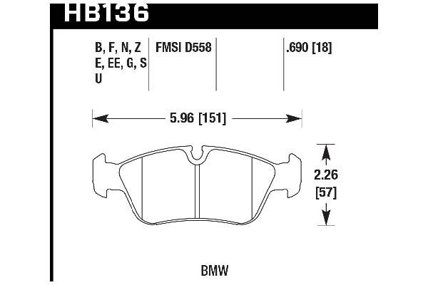 hawk-HB136