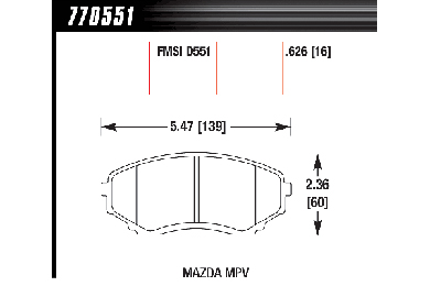 Hawk 770551