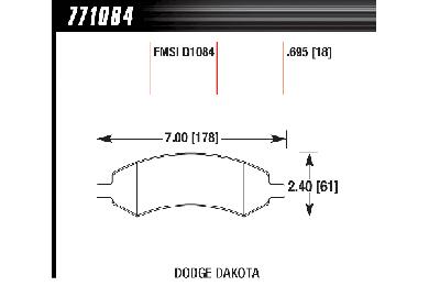 Hawk 771084