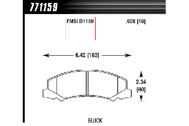 Hawk 771159