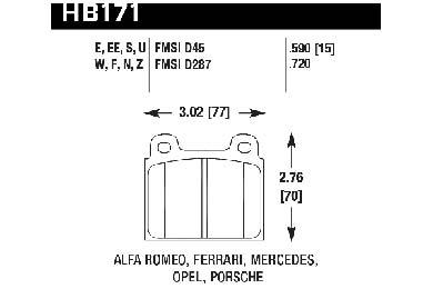 hawk-HB171