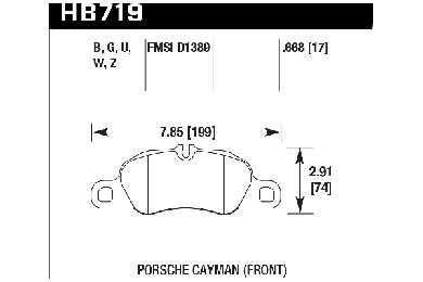 hawk-HB719