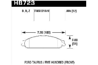 hawk-HB723