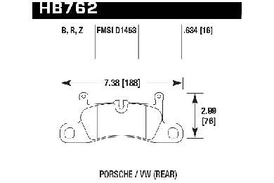 hawk-HB762