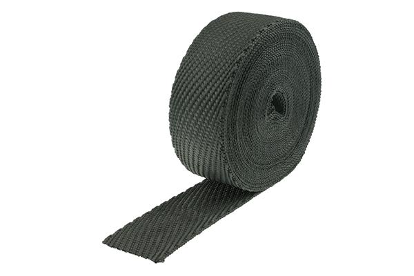 heat shield caobra skin exhaust wrap sample