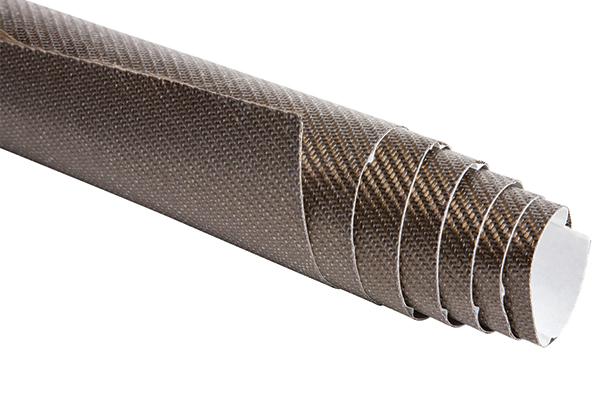 heatshield lava shield mat sample