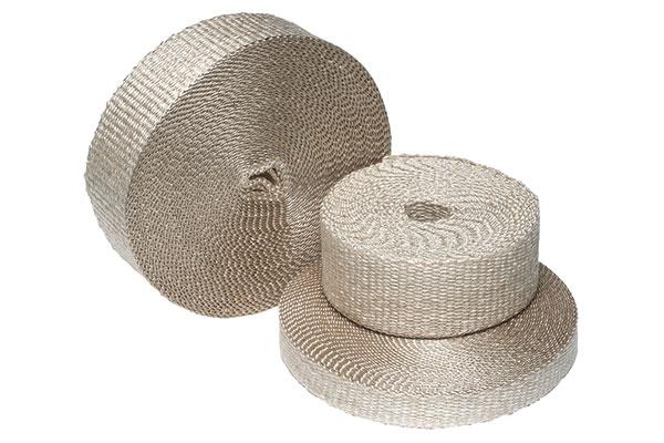 heatshield products inferno header wrap sample