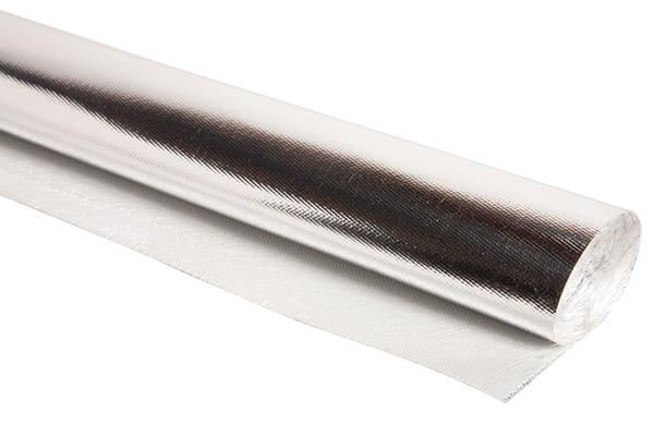 heatshield thermaflect cloth sample