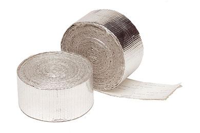 heatshield thermaflect tape sample image