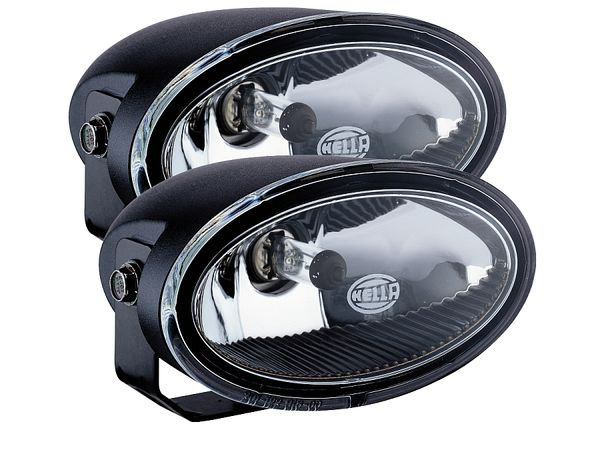 Hella FF 50 Light Kit 008283801 Fog Light Kit