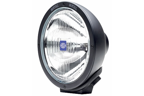 Hella Rallye 4000 Series Lights H12560031 Euro Beam Lamp