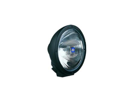 Hella Rallye 4000 Series Lights in Black, Pencil Beam Lamp