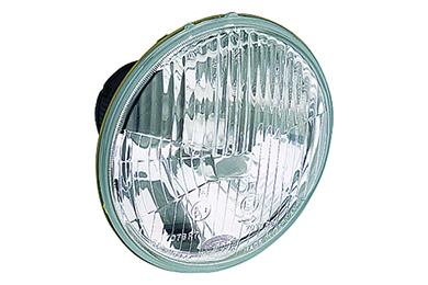 hella vision plus conversion headlights 7 round sample
