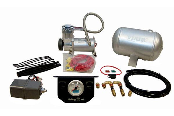 Hellwig Air Compressors 4893