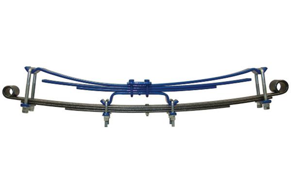 hellwig load pro series helper springs LP-25 sample