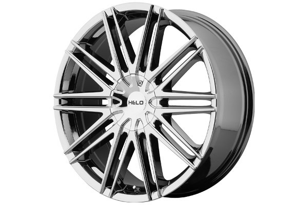 helo he880 wheels chrome sample