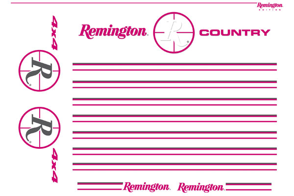 remington REM7DC PK