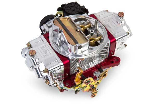 holley 0 86670rd