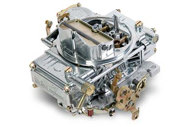 Holley Classic Street Carburetor | More Power | FREE SHIPPING!
