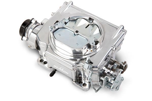 Aluminum fuel bowl