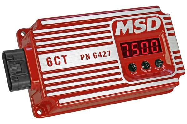 msd 6427