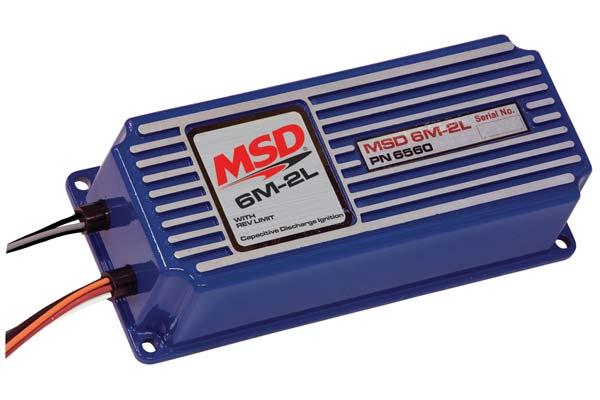 msd 6560