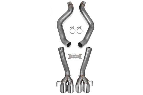 hooker 70401314-rhkr - hooker exhaust systems
