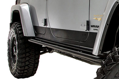 ici rocker armor rocker panels sample