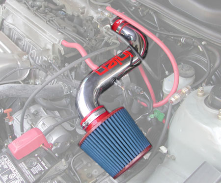1997, 1998, 1999 Toyota Camry Cold Air Intakes - Injen ...