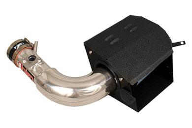 injen sp series cold air intake polished sample image