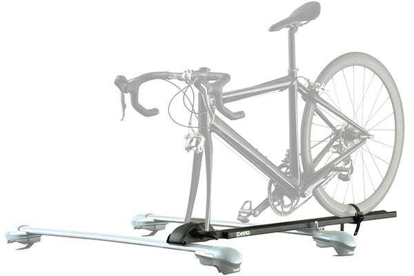 inno t slot fork lock bike rack for aero base sample
