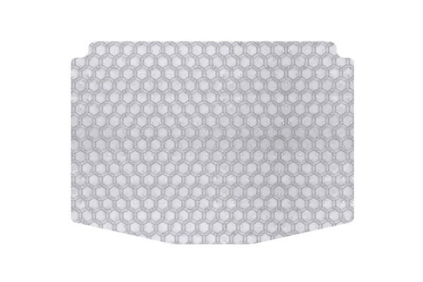 intro tech protecto a mat floor mat cargo clear small sample