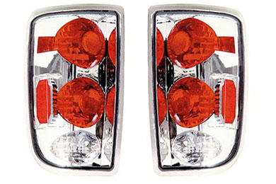 Chevy Blazer IPCW Euro Tail Lights