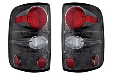 Ford F-150 IPCW Euro Tail Lights