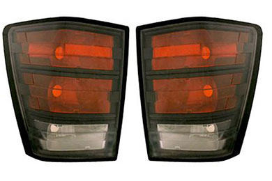 Jeep Grand Cherokee IPCW Euro Tail Lights