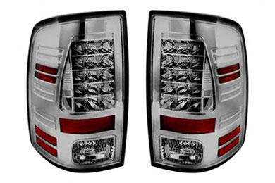 Dodge Ram IPCW LED Tail Lights