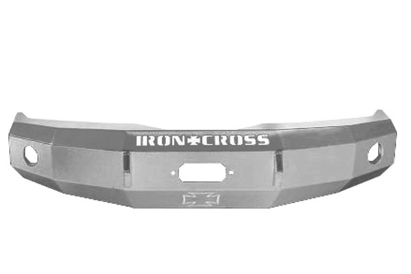 iron cross basefrontbumper grey sample