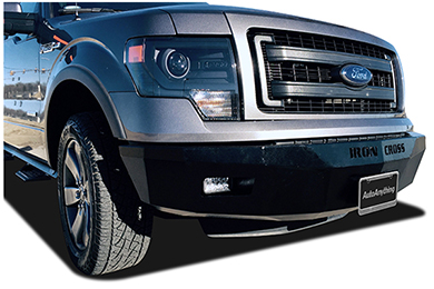 iron cross rs front bumpers f150 15 sample
