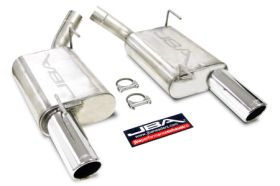 jba exhaust 40-2627