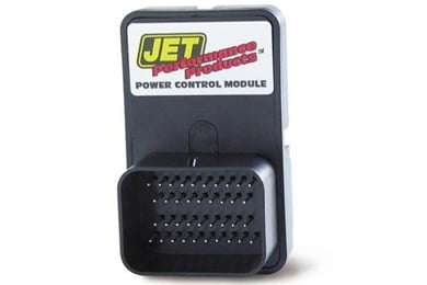 jet performance module sample image