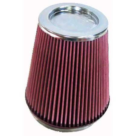 K & N RF-1020 Universal Air Filter 226558923
