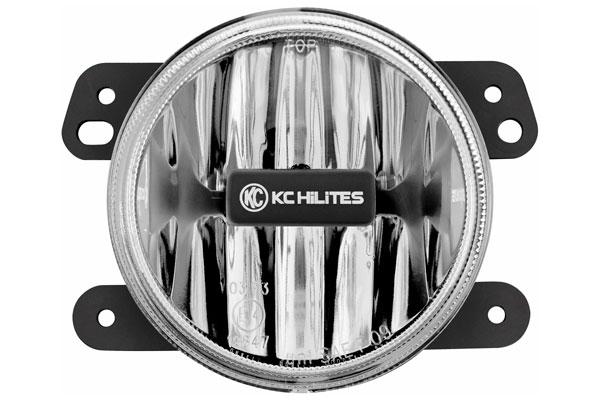 KC HiLites Gravity LED Fog Lights in White