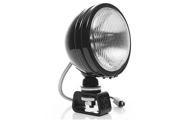 kc hilites daylighter off road lights system black single sample