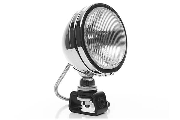 kc hilites daylighter off road lights system stainless single sample