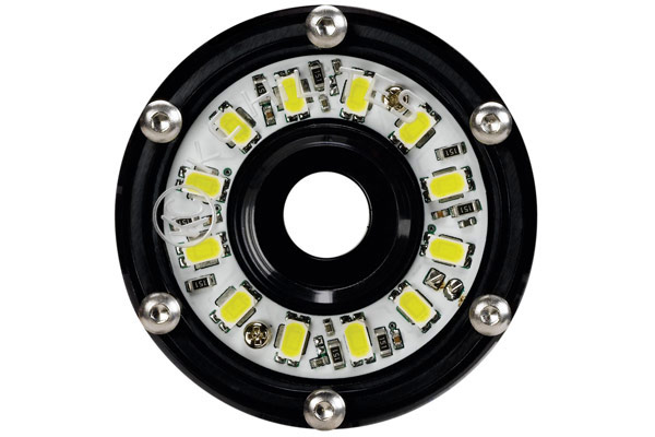 KC HiLites Cyclone LED Accessory Lights 1350